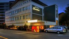 Servatius Hotel