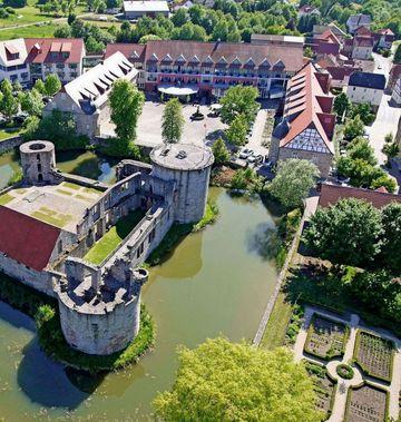 Goebels Schlosshotel Prinz von Hessen