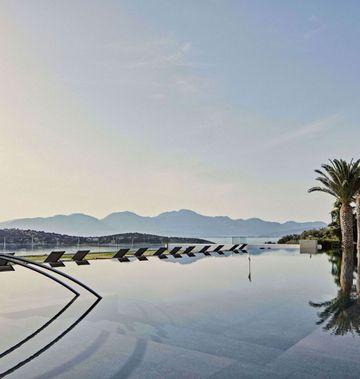 Sensimar Minos Palace Hotel
