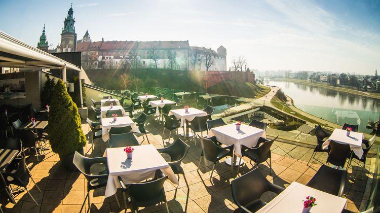 Hotel Pod Wawelem Restaurant