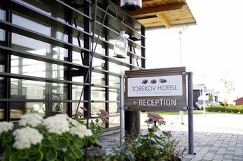 Torekov Hotel