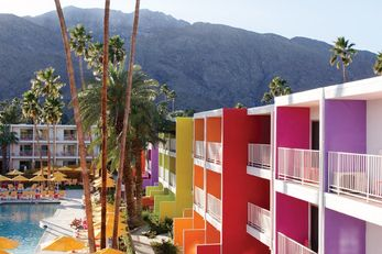 The Saguaro Palm Springs