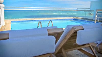 San Juan Water Beach Club Hotel
