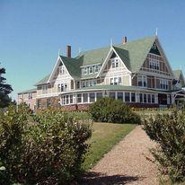 Dalvay-by-the-Sea Hotel