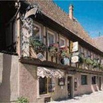 AKZENT-Hotel am Bach