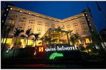 Swiss-Belhotel Papua