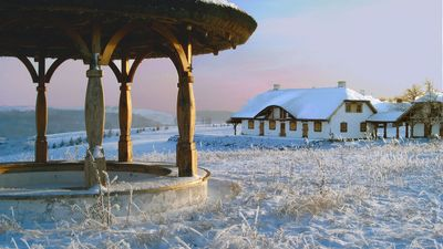 Gleboczek Vine Resort & Spa