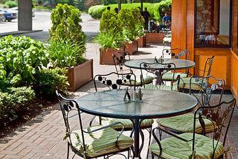 The Radnor Hotel