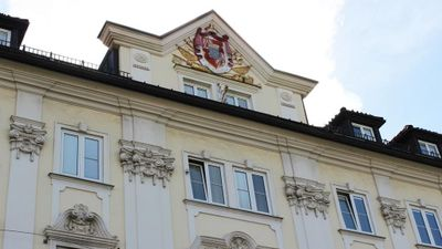 Hotel Palais Porcia