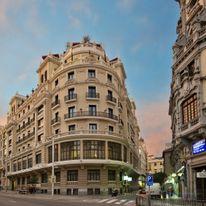 The Principal Madrid Hotel