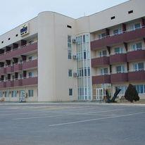Chagala Bautino Hotel