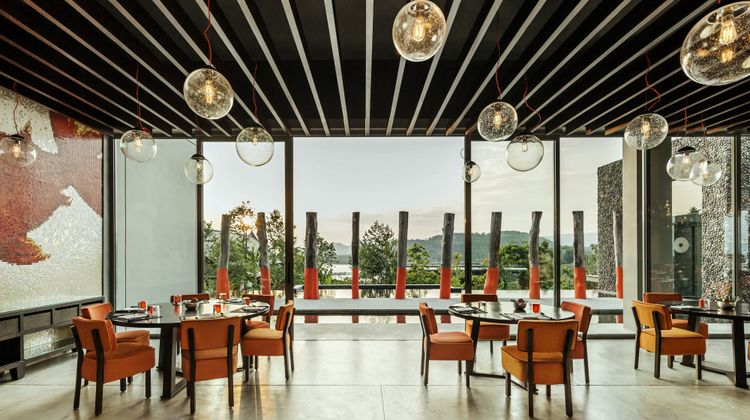 COMO Point Yamu Restaurant