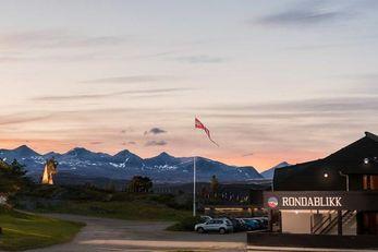 Rondablikk Hoyfjellshotell