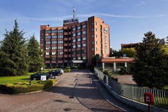 Rege Hotel