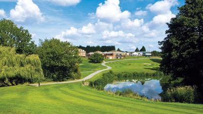 Stoke by Nayland Hotel Golf & Spa