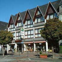 Hotel St  Pierre