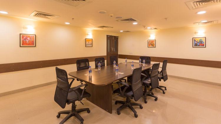 Ginger Chennai Vadapalani Meeting