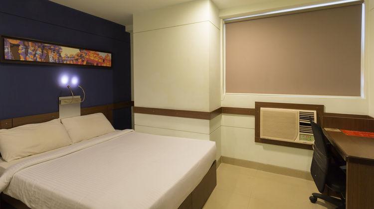 Ginger Chennai Vadapalani Room