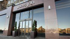 Jurys Inn Edinburgh