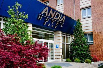 Andia Hotel