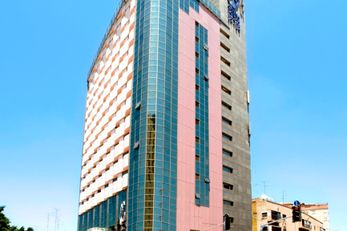 Rimonim Tower Ramat Gan
