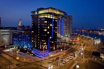 Inntel Hotels Rotterdam-Centre