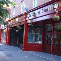 Ripley Court Hotel