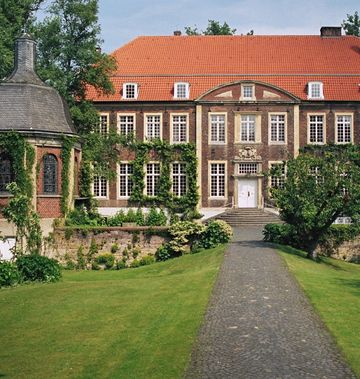Schloss Wilkinghege Hotel