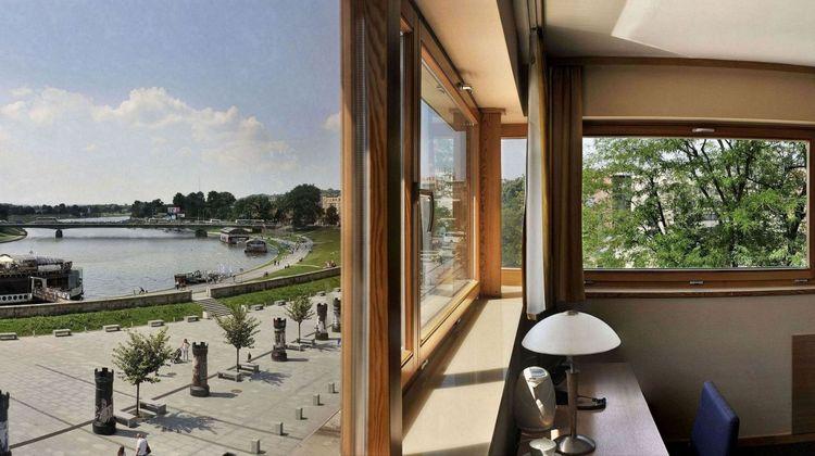 Hotel Pod Wawelem Room