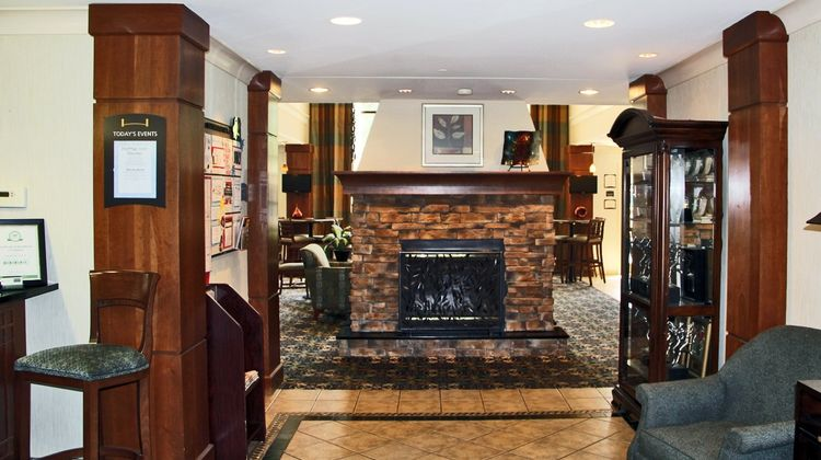 Staybridge Suites Lincoln I-80 Lobby