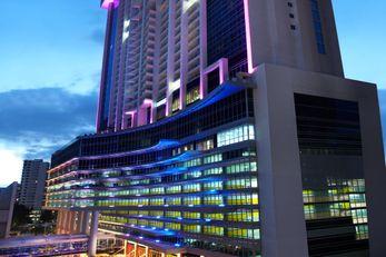 Hard Rock Hotel Panama Megapolis