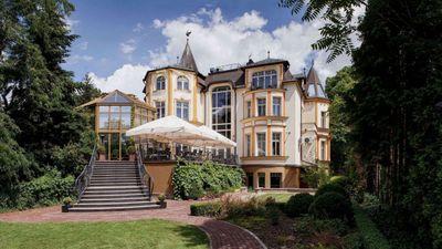 Grape Hotel Wroclaw