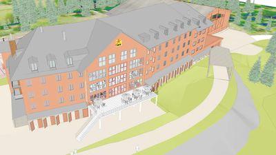 JUFA Hotel Hochkar Sport Resort