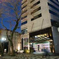 Pestana Curitiba Hotel