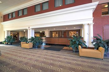 Southbridge Hotel Conference Ctr