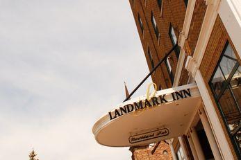 The Landmark Inn