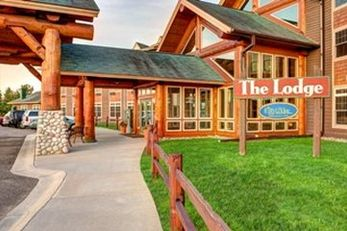 Lodge at Giants Ridge