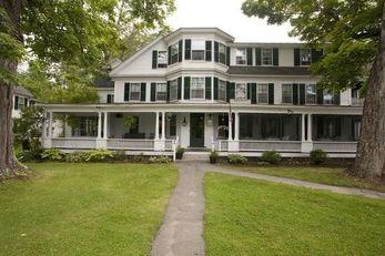 The Monadnock Inn