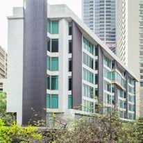 Maduzi Hotel Bangkok