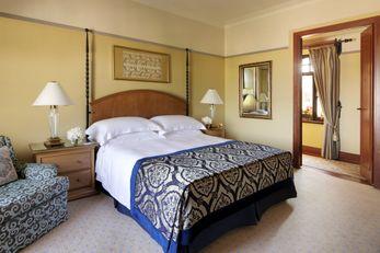 Four Seasons Hotel Sultanahmet