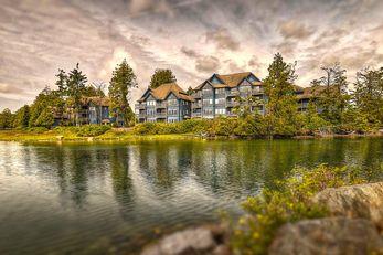 Waters Edge Resort at Pacific Rim