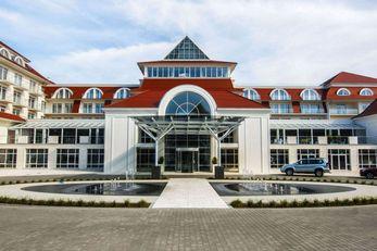 Grand Hotel Lubicz