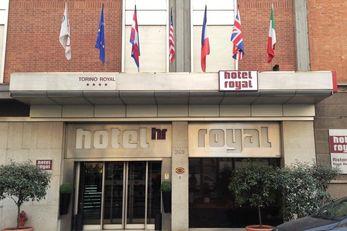 Hotel Royal Torino