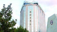 Belle Vue Hotel Amman