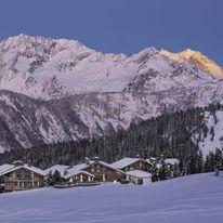 Hotel Le K2 Altitude