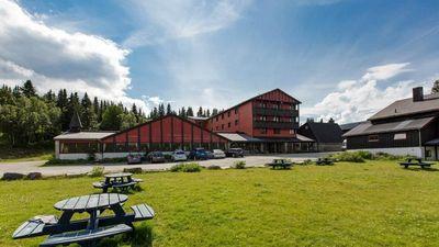 Rondane Hoyfjells Hotel