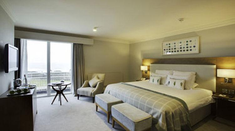 Portmarnock Hotel & Golf Links Room