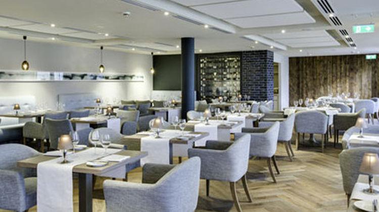 Portmarnock Hotel & Golf Links Restaurant