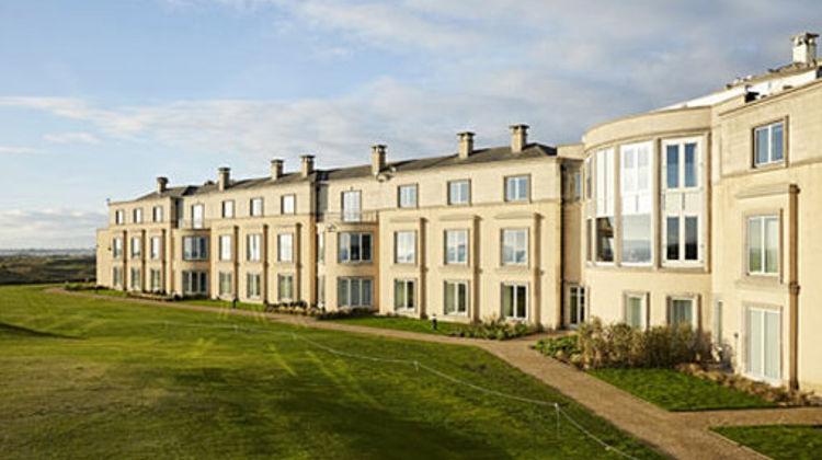 Portmarnock Hotel & Golf Links Exterior