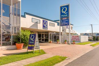 The Q Motel